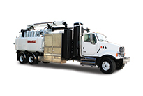 VACALL HYDRO EX TRUCK ONLY